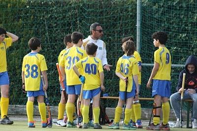 Torneo a Padova 2015